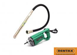 Rentax Vibrador hormigon electrico