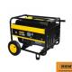 Rentax generador electrico stanley